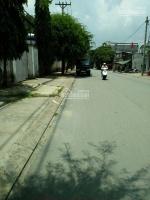 Cần bán 1 lô đất ở đường Lê Lợi, xã Tân Hiệp, Hóc Môn, 52m2 SHR, giá 450 triệu