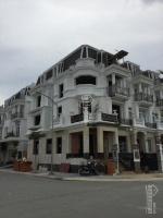 Nhà 5x20m, 1 trệt 3 lầu, giá 30tr/tháng, khu dân cư center hills, gò vấp
