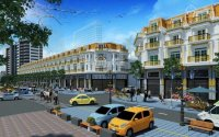 Chuyên mua bán cho thuê ký gửi suất bán ngoại giao giá tốt nhất thị trường Shophouse Vạn Phúc