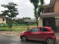 chi tiết Chính chủ bán lô đất liền kề 90m2 khu đô thị Picena Đồng Bẩm, Tp Thái Nguyên, hướng Đông Nam LH: 0925464666