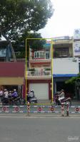 Nhà cho thuê chính chủ đắc địa Đường: Phan Văn Trị, P. 5, Q. Gò Vấp