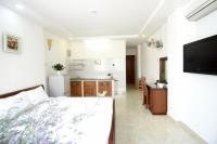CityHouse căn hộ căn hộ dịch vụ đầy đủ tiện nghi, đường CMT8 gần vòng xoay Dân Chủ, giá từ 6tr