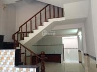 Nhà đường Lê Thị Hà xã Tân Xuân huyện Hóc Môn LH: 0948994224