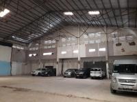 Cho thuê kho, nhà xưởng, đất tại đường Nguyễn Tất Thành, Quận 4 DT 460m2, 34,5tr/th LH 0909628911