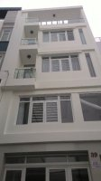 Cho thuê nhà hẻm 10m 150 nguyễn trãi thông qua lê thị riêng, gần zen plaza, chợ bến thành, quận 1