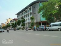 Cho thuê sàn văn phòng, MBKD tại mặt phố Lê Trọng Tấn, Thanh Xuân, Hà Nội LH 0931743628