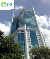 vp hạng a cao ốc saigon trade center tôn đức thắng 50m2 100m2 300m2 490 nghìnm2th 0934118945