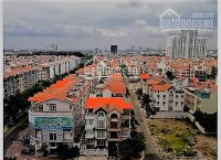 Cho thuê nhà mặt tiền KDC Him Lam Kênh Tẻ Quận 7, làm công ty, showroom từ 45tr/tháng 0906954677