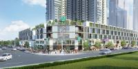 cho thuê mặt bằng kinh doanh dãy nhà phố thương mại thuộc khu đô thị gamuda gadens lh 0368233002