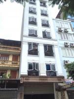 Cho thuê nhà mặt phố Quan Hoa, Cầu Giấy