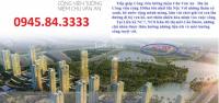 bán liền kề cầu bươu giá từ 42tỷ căn 56m2 và 75ty căn 123m2