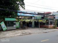 Nhà mặt tiền 1139 lê đức thọ, dt 500 m2, 1 trệt, 1 lau, 1 san thuong