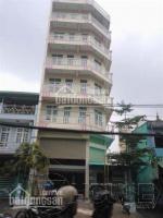 Bán nhà mt cmt8 quận 3, dt: 6x20m, 6 lầu, giá: 28.5 tỷ. lh: 0906.878.619
