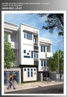 Nhà gần trung tâm hà đông, vị trí đắc địa, thiết kế hiện đại, hỗ trợ vay vốn 60%