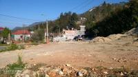 bán đất trung tâm thị trấn sa pa lào cai 0936023588