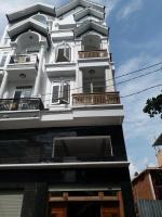 Cơ hội sở hữu căn biệt phố tuyệt đẹp,nằm trong khu quy hoạch đồng bộ 150 căn nhà cao cấp. p15, q tb