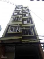 Cho thuê chung cư mini khép kín tại 246 mặt phố đường mỹ đình