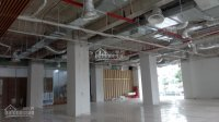 Cho thuê mặt bằng kinh doanh, sàn văn phòng chung cư mặt đường võ chí công, giá từ 160 nghìn/m2/th