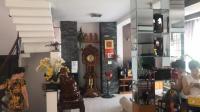 Cho thuê nhà 1 trệt 3 lầu giá rẻ, dt: 80m2, hẻm lớn đường nguyễn văn săng, quận tân phú