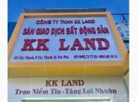 Công ty TNHH KK Land