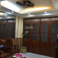 Cho thuê nhà riêng khu phân lô 28B Điện Biên Phủ, DT 30m2 x 4 tầng, 4 PN, đủ đồ, giá 9tr