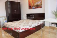 Cho thuê căn hộ mini Q1, cho thuê phòng cao cấp Q1, phòng đầy đủ tiện nghi đường Thái Văn Lung Q1
