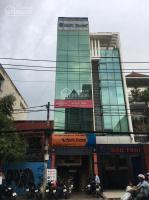 Cho thuê tòa nhà mặt tiền đường 119 Đào Duy Anh, Quận Phú Nhuận