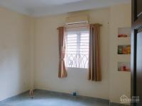 Phòng cho thuê Phan Đăng Lưu, máy lạnh, ban công, bếp gas, tủ lạnh, giờ giấc tự do. 4.3tr