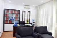 Cho thuê nhà riêng Nguyễn Hoàng, sau bến xe Mỹ Đình, 70m2 x 4 tầng, 20 triệu/th