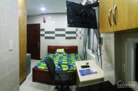 Phòng cho thuê quận 7 mới, đẹp, giờ tự do, có bếp, full tiện nghi, an ninh, yên tĩnh 22m2 từ 4.5tr
