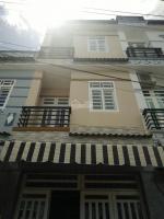 Nhà bán đường mễ cốc p15. q8, 4m x 11m 3 tầng, giá 2 tỷ sân trước nhà 3m. lh 0971788776