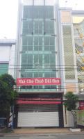 Nhà nguyên căn cho thuê mặt tiền nguyễn đình chiểu quận 3 (dt 10.5x12m. giá tl)