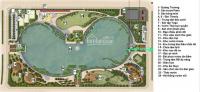 cơ hội sở hữu biệt thự mặt hồ khu an khang villa dương nội tập đoàn nam cường