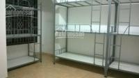 Phòng trọ kí túc xá cao cấp máy lạnh, giá giường 450nghìn/tháng ở phú nhuận, gò vấp
