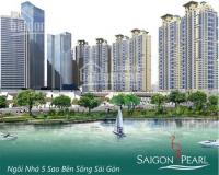 Tin thật 100% - bán căn hộ saigon pearl 2 - 3 - 4pn - penthouse, giá rẻ bất ngờ. lh pkd 0901840059
