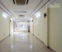 Cho thuê văn phòng tầng 6, 204 Hoàng Ngân. 0981576255