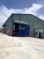 Bán nhà xưởng trong kcn hải sơn, dt: 3400 m2, giá 12 tỷ