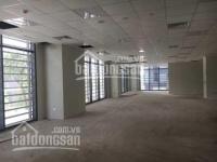 Cho thuê văn phòng 250m2 mặt phố nguyễn chí thanh, giá chỉ 220nghìn/m2/tháng