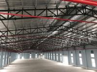 Cho thuê 5000m2 kho xưởng mới khu công nghiệp Long Hậu, 113.48 nghìn/m2