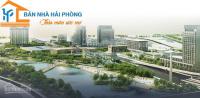 chi tiết Bán gấp lô đất sau trung tâm hành chính mới quận Hồng Bàng LH: 01686811221