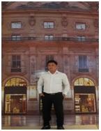 Nguyễn Hoài Tân