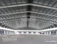 Cho thuê nhà xưởng 2200m2, mới xây dựng, mt tỉnh lộ 830, bến lức, long an