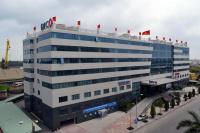 Văn phòng cho thuê thành đạt 1 building số 3 lê thánh tông, ngô quyền, hp. lh: 0948889779