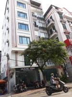 Cho thuê căn hộ cao cấp tại house xinh số 8a trung kính