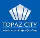 Bộ phận chuyên cho thuê ch topaz city, nhà mới bàn giao dt 75m2, 7tr/th, đầy đủ nội thất 9tr/th