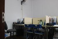 Cho thuê nhà làm văn phòng trọn gói điện, internet 3tr/tháng tại thái thịnh