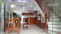 Bán nhà mặt tiền Trần Hưng Đạo, Q1, 4.2 x 21m, giá 29 tỷ TL, tiện xây cao ốc