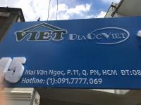 Công Ty Cổ Phần Đầu Tư Thương Mại Tư Vấn Xây Dựng Địa Ốc Việt
