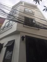 Chính chủ bán nhà 4 tầng 3 mặt thoáng, ngõ 189 nguyễn văn cừ, ngọc lâm, mt 5.3m, ở ngay