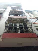 Cho thuê nhà mặt ngõ Cầu Giấy,nhà mới xây đẹp, diện tích 50m2, 5 tầng, LH: 0987 560 669 Mr Đạt